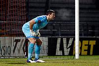 Ben Hinchliffe. Barnet FC 1-2 Stockport County FC. Vanarama National League. The Hive. 8.12.20