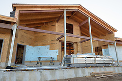 Meigs Point Nature Center at Hammonasset Beach State Park  <br /> Connecticut State Project No: BI-T-601<br /> Architect: Northeast Collaborative Architects  Contractor: Secondino & Son<br /> James R Anderson Photography New Haven CT photog.com<br /> Date of Photograph: 20 November 2015<br /> Camera View: 08
