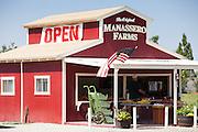 The Original Manassero Farms in Cerritos