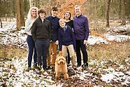 Green & Bataille Family Portrait