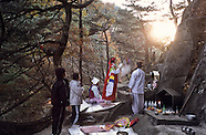 KR455 Shamanism in South Korea, Chamanisme en Coree du Sud