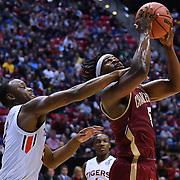 NCAA Tournament First Round - Auburn vs. Charleston