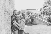 Pam & Mark's Family Engagement