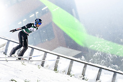 February 8, 2019 - Lahti, Finland - Jakub Wolny participates in FIS Ski Jumping World Cup Large Hill Individual training at Lahti Ski Games in Lahti, Finland on 8 February 2019. (Credit Image: © Antti Yrjonen/NurPhoto via ZUMA Press)