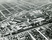 1930 Aerial of MGM Studios