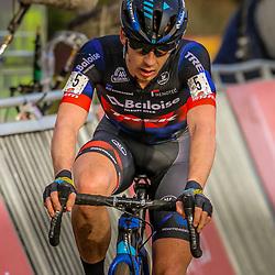 Waaslandcross <br />Lars van der Haar