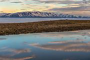 Taken on the way to Vopnafjörður.