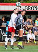 2015-04-28 - Norman North vs Mustang HS - Girls Soccer