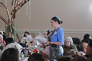 2018 - JCC - 4th Dayton Women's Freedom Seder