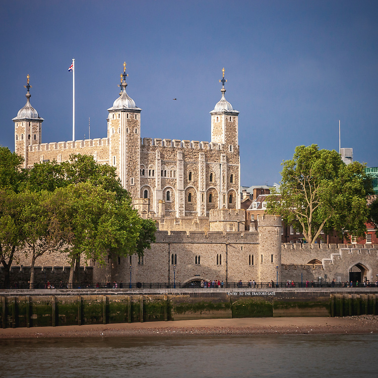 Tower of London, officially Her Majesty's Royal Palace and Fortress of the Tower of London is a wonderful castle founded in 1066 as part of the Norman Conquest and used as royal residence, Royal Mint, Treasury and of course a prison for high profile 'guests' #englishheritage #ngtuk