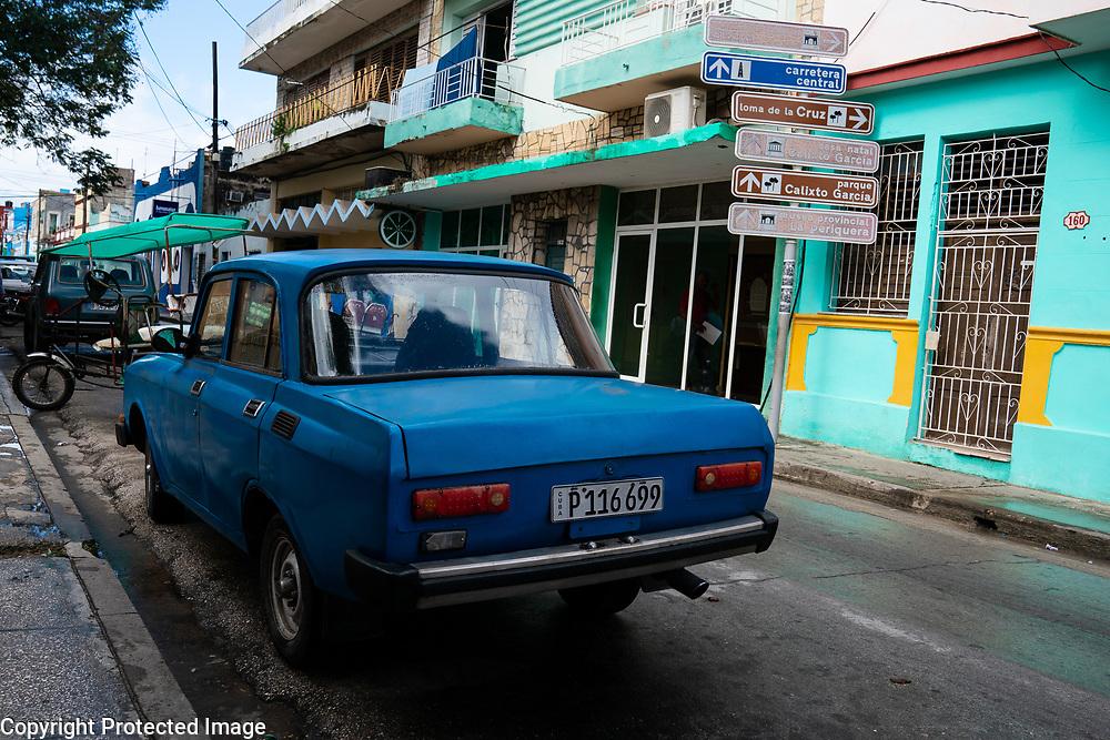 Classic Car street scene Cuba 2020 from Santiago to Havana, and in between.  Santiago, Baracoa, Guantanamo, Holguin, Las Tunas, Camaguey, Santi Spiritus, Trinidad, Santa Clara, Cienfuegos, Matanzas, Havana