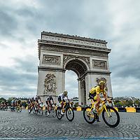 Tour de France 2018 Stage21