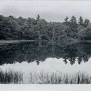 Cheshire Lake, Cheshire MA, Hoosic River