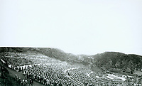 1927 Panorama of The Hollywood Bowl
