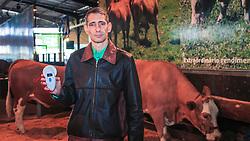 A Fazenda Santa Terezinha é pioneira no implante de chip de localização no gado. FOTO: Vilmar da Rosa / Agência Preview