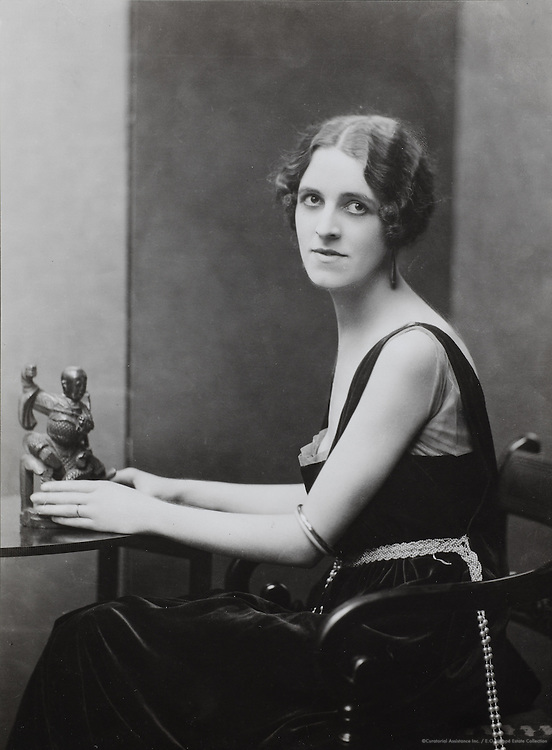 Diana Strickland, writer and adventurer, England, UK, 1923