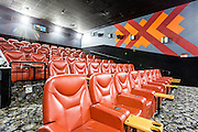 Yes Planet movie theatre, Rishon LeZion, Israel