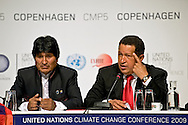 """07-18.12.09. Copenhagen, Denmark.The COP is the highest body of the UNFCCC and consists of environment ministers who meet once a year to discuss the convention?s developments. Ministers and officials from 189 countries took part. """"At least 10,000 people, including countries with observer status, industry groups and NGOs attended the conference.Photo:© Ricardo Ramirez"""