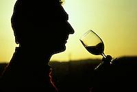 Winemaker, Clos du Val Winery, Napa Valley, California
