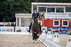 World Championship Young Dressage Horses-Verden 2021
