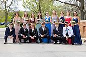 Pre-Prom (Elm Grove Park)