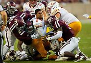 180915 ULM vs. Texas A&M