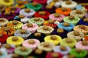 Belo Horizonte_MG, Brasil...XVIII Feira Nacional de Artesanato, realizada na Expominas em Belo Horizonte, Minas Gerais...18th National Craft trade fair in Expominas, Belo Horizonte, Minas Gerais....Foto: VICTOR SCHWANER / NITRO