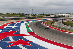 March 23, 2019 - Austin, Texas, U.S. - ED JONES (20) of The United Emirates goes through the turns during practice for the INDYCAR Classic at Circuit Of The Americas in Austin, Texas. (Credit Image: © Walter G Arce Sr Asp Inc/ASP)