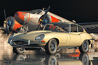 The Jaguar E-Type is one of the most desirable and successful entry level vehicles from the 1960's classic car generation. It epitomizes the essence of what a high-performance sports car should be. Developed on the basis of the British Racing Seat concept, the E-Type shares many design elements with its competitor vehicles from the same era.<br /> <br /> The E-Type shares many styling elements with the much-heralded Jaguar X-type model in its bid to capture the classic styling of the 1960's. The car shares the basic architecture of the rear-wheel-drive sports car by adopting an air suspension system with push-rod actuation. As in the case of its competitor, the E-Type sports car also features a high-performance version of the popular Jaguar exhaust. However, it comes with a different tip as the exhaust on the E-Type features a shorter pipe, which enables the exhaust to be heard during top speed activities.<br /> <br /> Though there have been a number of modifications made to the E-Type, it still remains to be one of the most desirable and versatile models from the classic Jaguar design archive. The car incorporates the same traditional styling of the older E Type models, which makes it one of the most popular retro styled cars in the world. Though limited in number, there are a handful of owners who wish to sell their E-Type to complete a classic Jaguar design portfolio, and to upgrade to a more powerful Jaguar.
