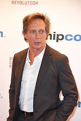 William Fichtner, Tom Ford poses as arriving for the opening ceremony of the MIPCOM in Cannes - Marche international des contenus audiovisuels du 16-19 Octobre 2017, Palais des Festivals, Cannes, France.<br />Exhibition MIPCOM (International Market of Communications Programmes) at Palais des Festivals et des Congres, Cannes (Photo by Lionel Urman/Sipa USA)