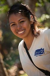 Central America, Nicaragua, Granada, school