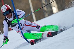 14.02.2011, Kandahar, Garmisch Partenkirchen, GER, FIS Alpin Ski WM 2011, GAP, Herren, Super Combination, im Bild Bjoern Sieber (AUT) // Bjoern Sieber (AUT) during Supercombi Men Fis Alpine Ski World Championships in Garmisch Partenkirchen, Germany on 14/2/2011. EXPA Pictures © 2011, PhotoCredit: EXPA/ J. Groder