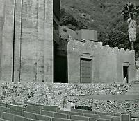 1955 Pilgrimage Play Theater