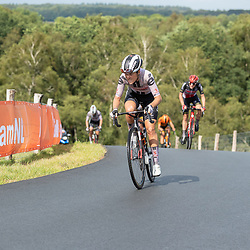 22-08-2020: Wielrennen: NK vrouwen: Drijber<br /> Floortje Mackaij (Netherlands / Team Sunweb)
