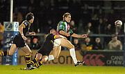 Wycombe. GREAT BRITAIN,  5th November 2004, Zurich Premiership Rugby,  London Wasps vs Harlequins, Adams Park, ENGLAND, [Mandatory Credit; Peter Spurrier/Intersport-images],<br /> <br /> [Mandatory Credit; Peter Spurrier/Intersport Images]