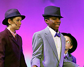 Guys and Dolls Play (August 6, 2016)