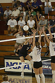 2004 Queens College VB