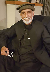 March 16, 2019 - Christchurch, Canterbury, New Zealand - Haji-DaoudÊNabi, 71, was one of the 41 people killed in the Al Noor mosque. His son said his father was shot as he tried to shield another person from the gunman. (Credit Image: © PJ Heller/ZUMA Wire)