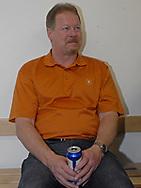 Berns Trainer John Van Boxmeer © Pascal Gabriel