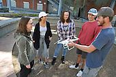 University of Arizona Engineering Design Program