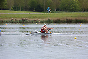 Race: 100  Op J18 1x  Final<br /> <br /> Wallingford Regatta 2018<br /> <br /> To purchase this photo, or to see pricing information for Prints and Downloads, click the blue 'Add to Cart' button at the top-right of the page.
