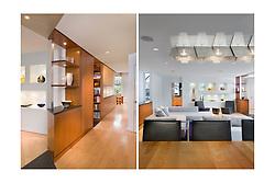 Ben Ames architect, Catherine Hailey design