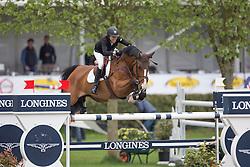 Von Essen Angelie, (SWE), Jordan II <br /> Prijs Stephex<br /> Longings Spring Classic of Flanders - Lummen 2015<br /> © Hippo Foto - Dirk Caremans<br /> 30/04/15
