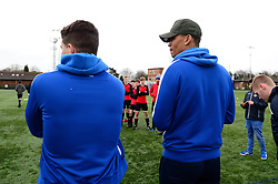 Bristol Rovers Community Trust host a Futsal Tournament for Secondary Schools - Mandatory by-line: Dougie Allward/JMP - 24/01/2018 - FOOTBALL - Gloucester FA - Bristol, England - Bristol Rovers Futsal Tournament - Bristol Rovers Community Trust