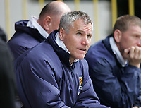 Photo: Lee Earle.<br /> Watford v Hull. Coca Cola Championship. 30/04/2006. Hull manager Peter Taylor.