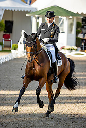 SCHMIDT Hubertus (GER), Beryll 28<br /> Richard Wätjen-Gedächtnispreis<br /> Nat. Dressurprüfung Kl. S*** - Intermediaire II<br /> Balve Optimum - Deutsche Meisterschaft Dressur 2020<br /> 19. September2020<br /> © www.sportfotos-lafrentz.de/Stefan Lafrentz