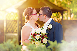 Wedding Photography at the Holiday Inn Hotel Newport Pagnell,