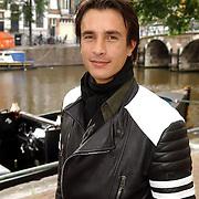 NLD/Amsterdam/20050808 - Deelnemers Sterrenslag 2005, Aram van der Rest
