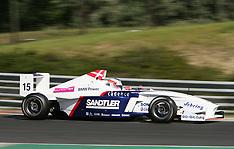 2009 Formula BMW rd 5 Hungaroring
