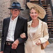 NLD/Den Haag/20190917 - Prinsjesdag 2019, Stientje van Veldhoven en .......